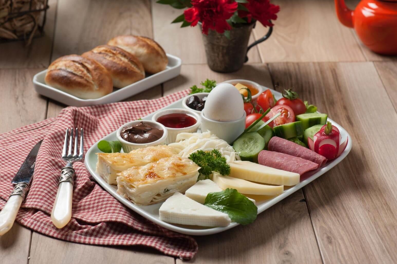 kahvaltı önemi