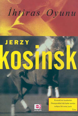 Jerzy Kosinski İhtiras Oyunu Pdf E-kitap indir