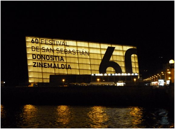 San Sebastian Uluslararası Film Festivali