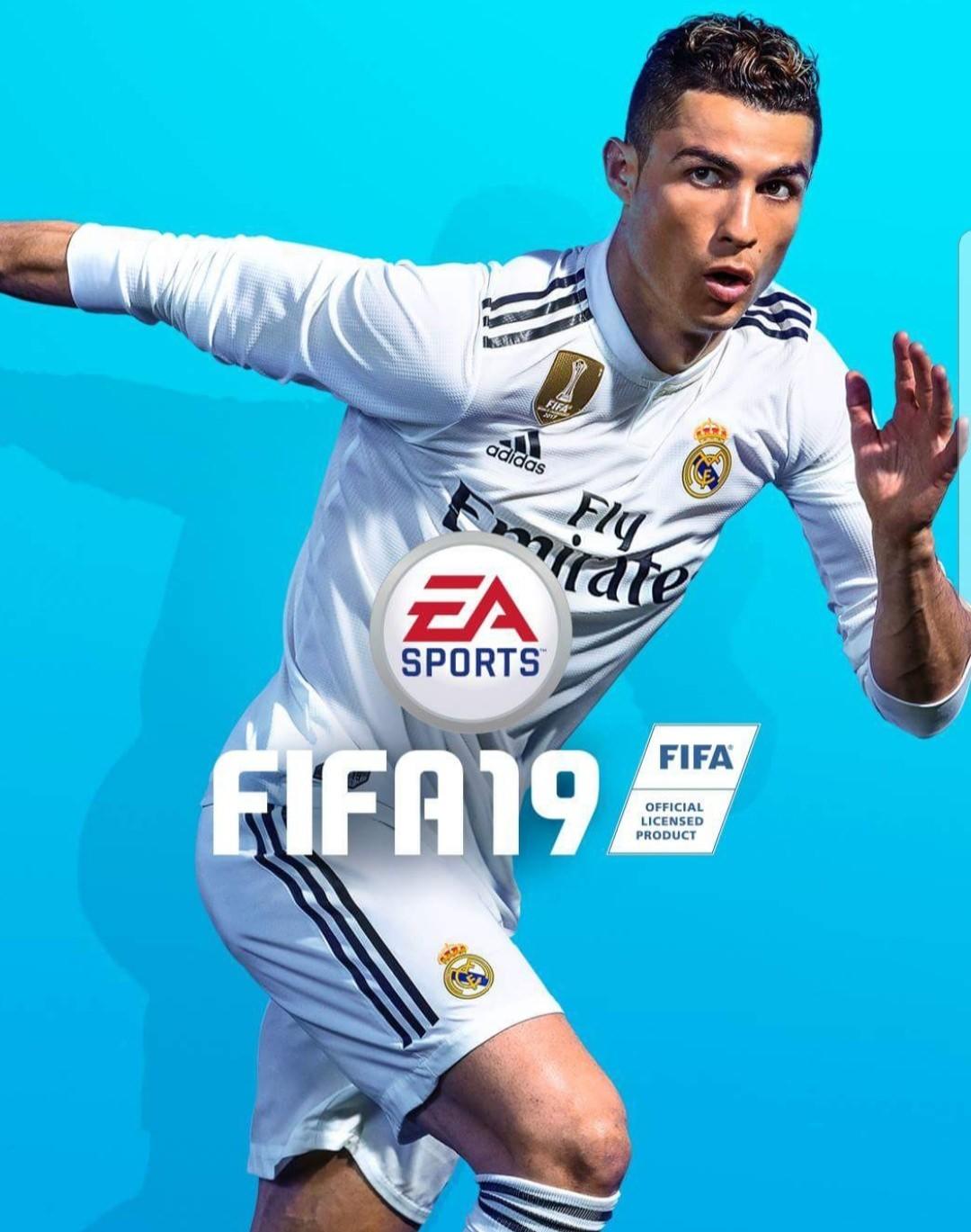 Fifa 2019 PC Full Türkçe İndir