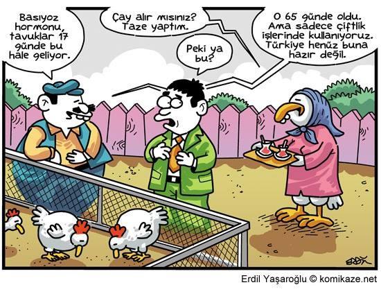 YBPaRa - Karikatürler .. :)