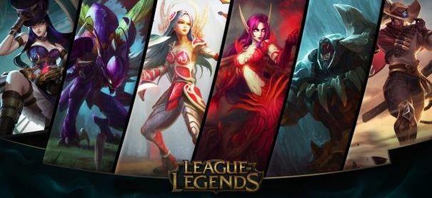 League of Legends TR Sunucusuna Özel İndirimler!
