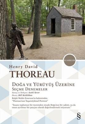Henry David Thoreau Doğa ve Yürüyüş Üzerine Seçme Denemeler Pdf