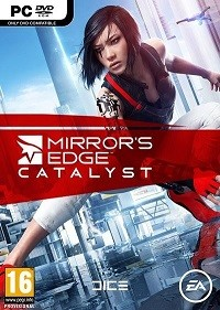 Mirrors Edge Catalyst – CPY – Full Game – Full PC Oyun indir