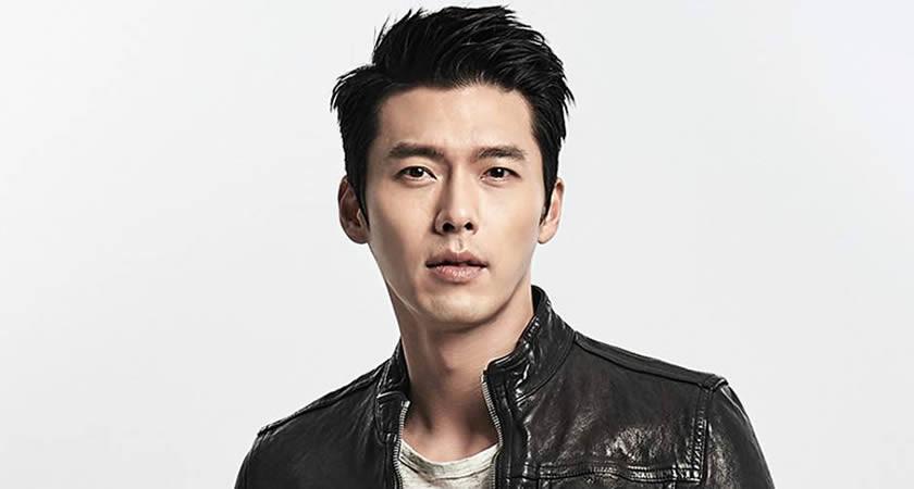 Hyun Bin Yeni Bir Tarih-Zombi Filminde Rol Alacak