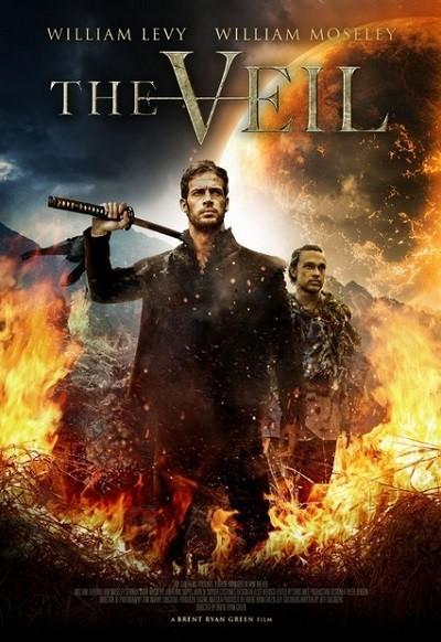 Savaşın Eşiğinde – The Veil 2017 (Türkçe Dublaj) WEBRip XviD – indir