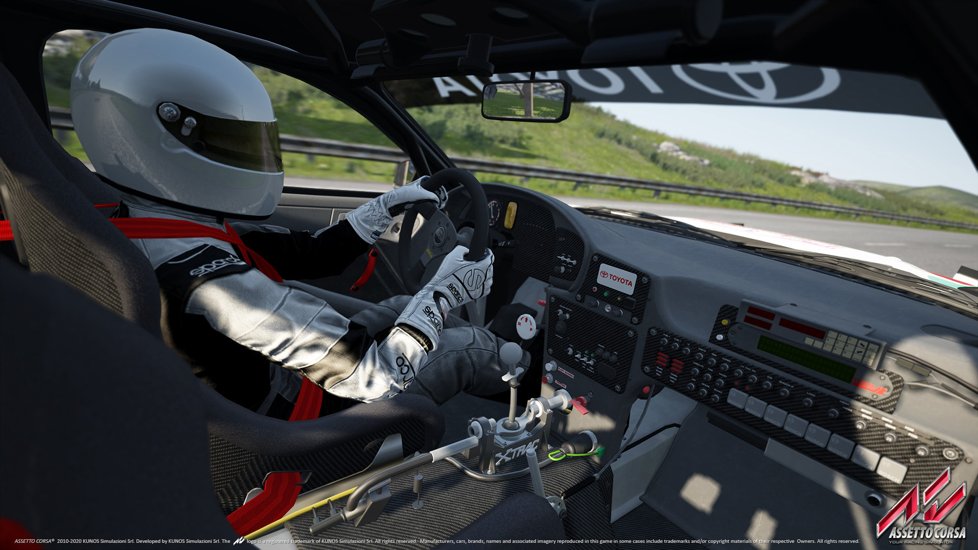 Assetto Corsa Ready to Race - RELOADED