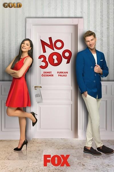 No: 309 53.Bölüm (HD - x264 - 720p) Tüm Bölümler - VKRG