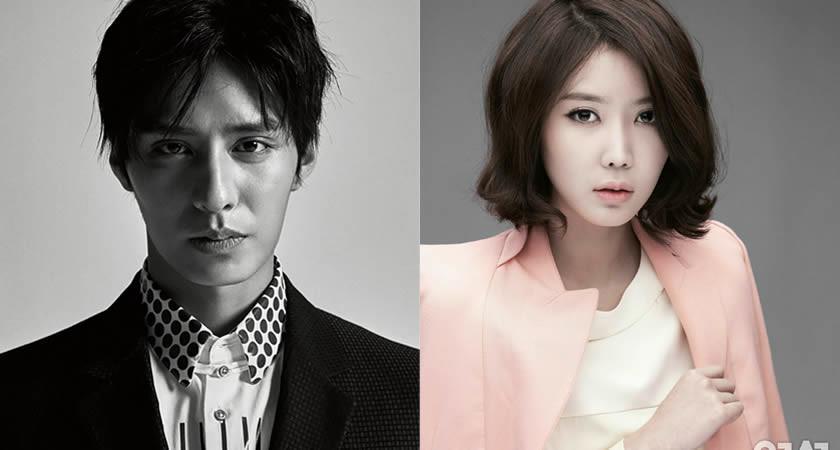 Do Ji-Han ve Lim Soo-Hyang Yeni Bir Dizide Rol Alacak