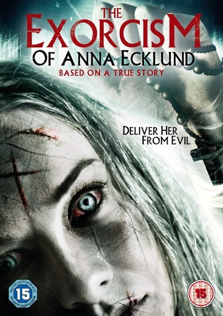 Anna | The Exorcism of Anna Ecklund | 2016 | HDRip XviD | Türkçe Dublaj