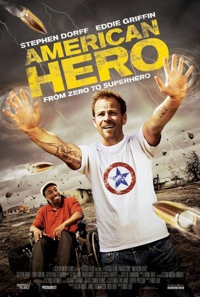 Zoraki Kahraman – American Hero 2015 ( BRRip XviD ) Türkçe Dublaj indir