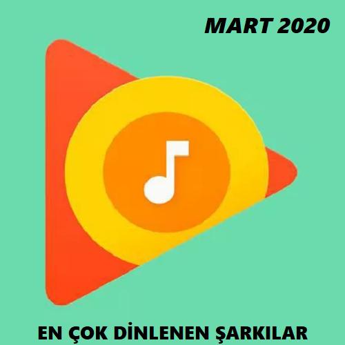 Mart Ayı En Çok Dinlenen Pop Şarkılar 2020 Albüm İndir