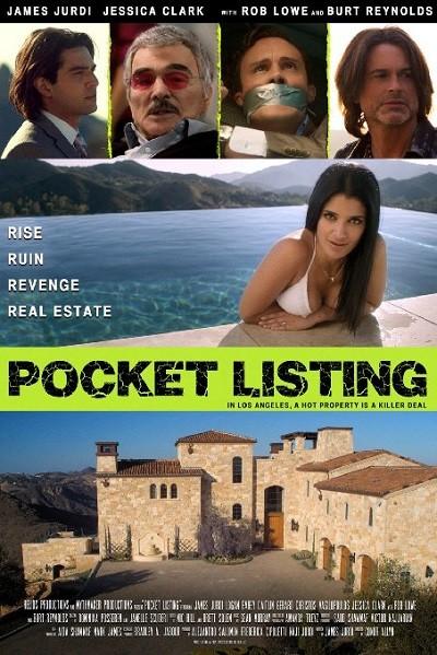 Komisyoncu – Pocket Listing 2015 (HDRip XviD) Türkçe Dublaj
