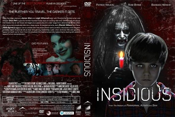 Ruhlar Bölgesi – Insidious 2010 (DVD-9) DuaL TR-ENG – indir