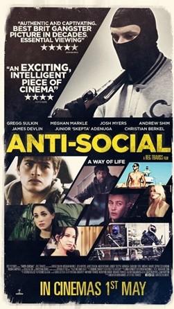 Anti-Social 2015 DVDRip x264 Türkçe Altyazı – Tek Link