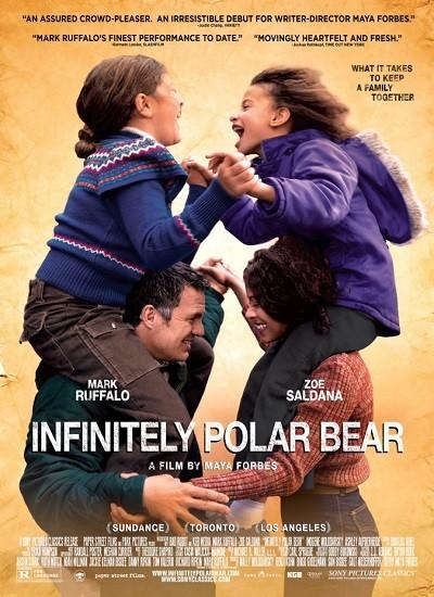 Infinitely Polar Bear 2014 BRRip XviD Türkçe Altyazı – Tek Link