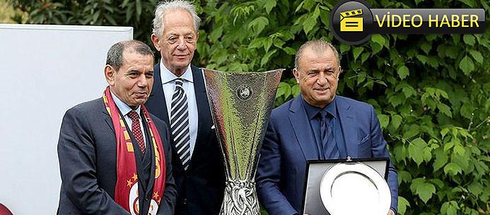 Flaş iddia! ''Galatasaray'ın yeni teknik direktörü...''