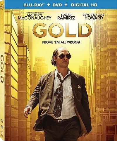 Altın – Gold 2016 (BluRay 720p – 1080p) DuaL TR-ENG – indir