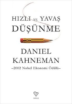 Daniel Kahneman Hızlı ve Yavaş Düşünme Pdf