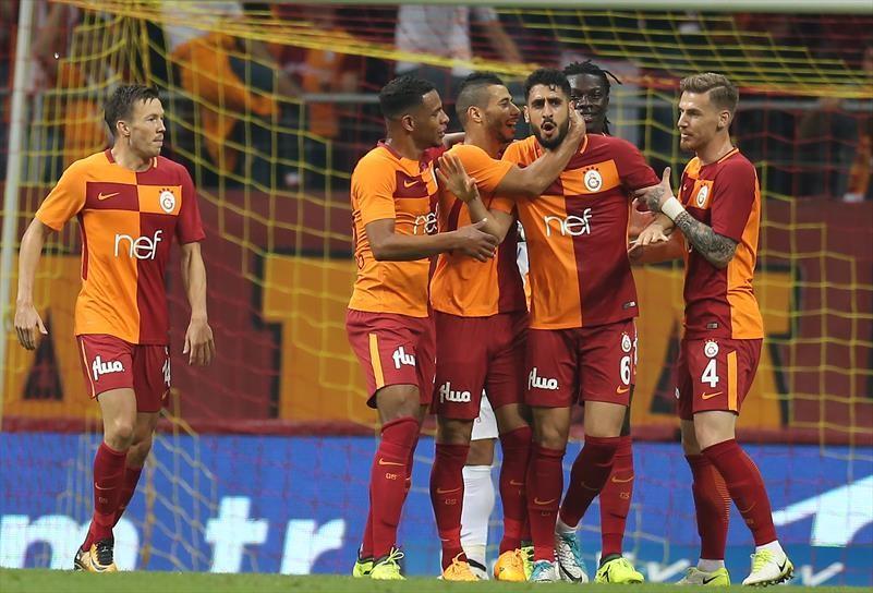 ''Galatasaray 7 puan farkla şampiyon olsa...''