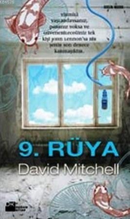 David Mitchell 9.Rüya Pdf