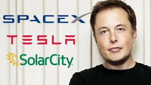 10 Maddede Yüzyılın Dahisi: Elon Musk 7. resim