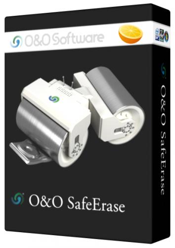 O&O SafeErase Professional Edition Full İndir Final