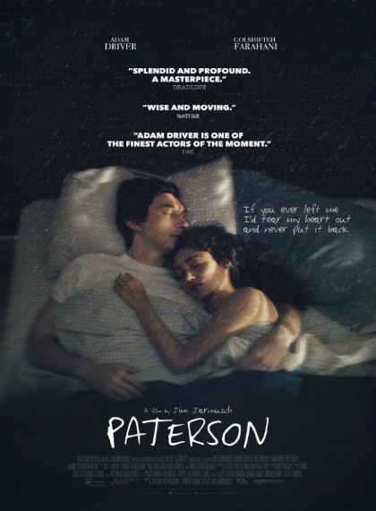 Paterson 2016 BRRip XviD Türkçe Dublaj
