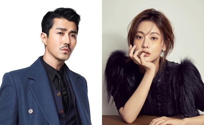 Hong Kardeşler'in Yeni Kadın Başrolü Oh Yeon Seo! /// 17 Ekim 2017