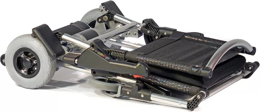 YO5rkZ - Akülü sandalye gibi hareket eden ama aküsüz çok hafif bir sandalye gördüm. Bu nedir?