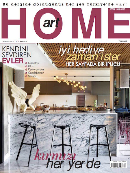 Home Art Aralık 2017