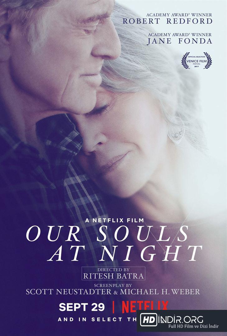 Ruhların Sonbaharı (2017) Türkçe Dublaj HD indir