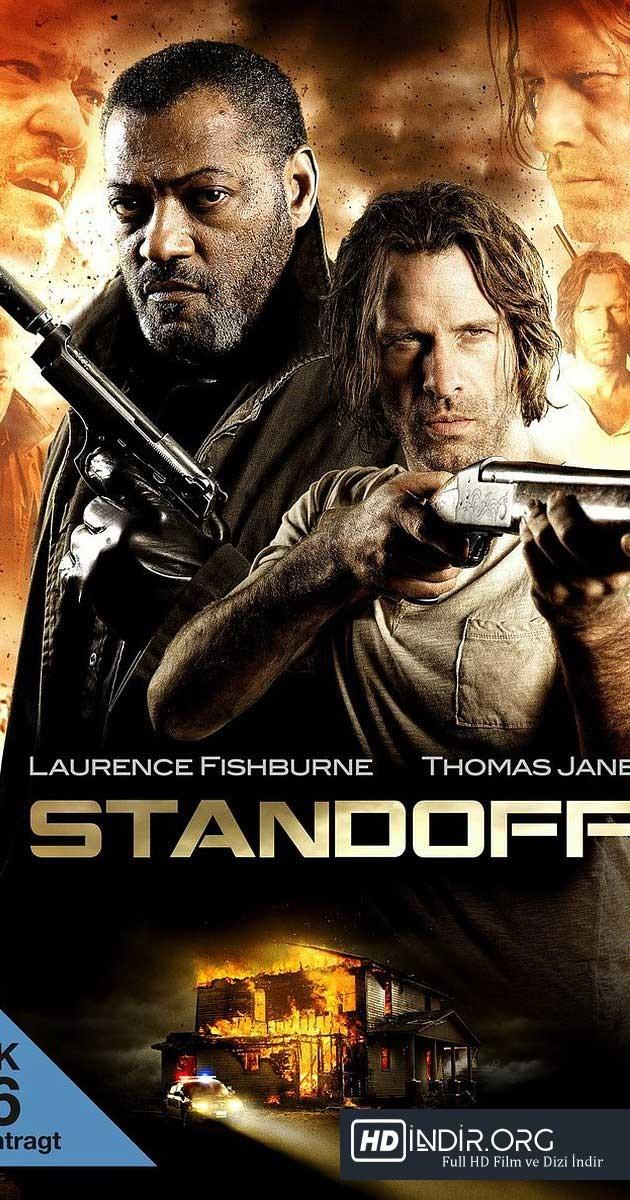 Çıkmaz Yol - Standoff (2016) Türkçe Dublaj HD - Film indir