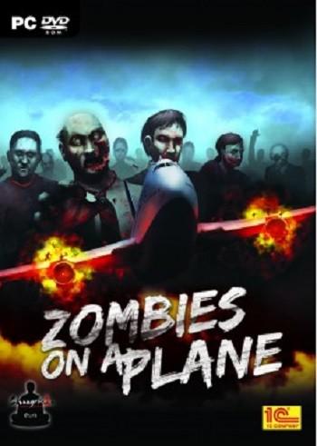 Zombies on a Plane: Resurrection Edition - HI2U