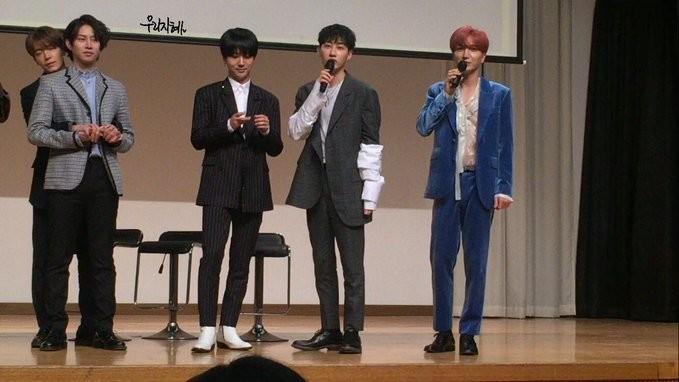 Super Junior General Photos (Super Junior Genel Fotoğrafları) - Sayfa 4 YORkl2