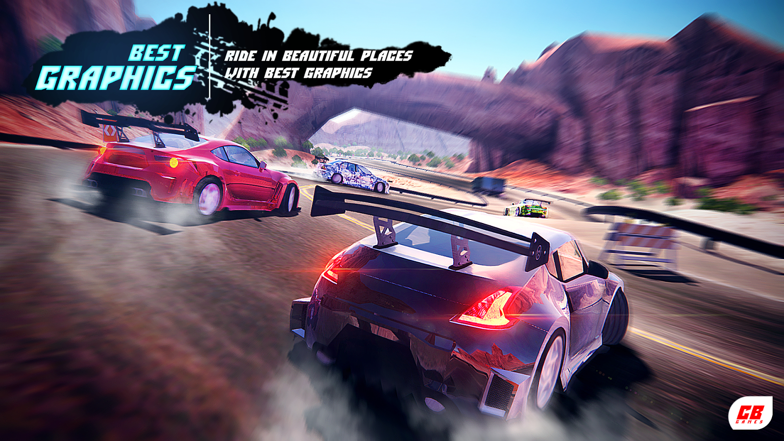 Unreal Drift Online Car Racing Android Oyun