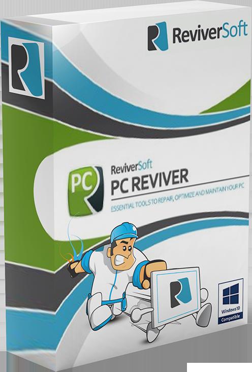 ReviverSoft PC Reviver Full İndir