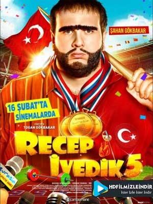Recep İvedik 5 (2017) Sansürsüz HD İzle İndir