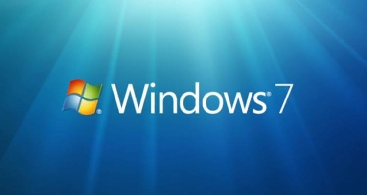 windows 7 indir