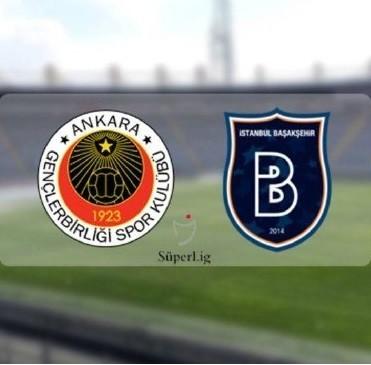 Süper Lig 2017-2018 HDTV 1080p (Gençlerbirliği – Başakşehir) - okaann27
