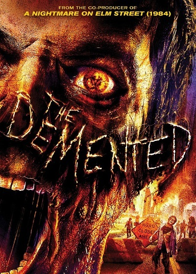 THE DEMENTED (2013 – TÜRKÇE ALTYAZI )