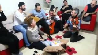 Müzisyen Ailenin Ninnisi