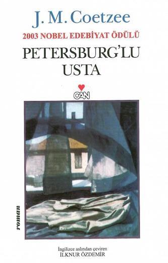 J. M. Coetzee Petersburg'lu Usta Pdf E-kitap indir