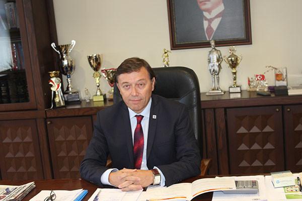 Antalya SMMM Odası Başkanı Emrullah Tayfun ÇAVDAR'ın 23 Nisan Ulusal Egemenlik ve Çocuk Bayramı mesajı;