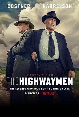 The Highwaymen indir, 720p HD türkçe dublaj indir TR-ENG