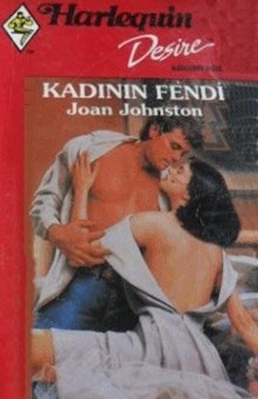 Kadının Fendi Joan Johnston Pdf E-kitap indir