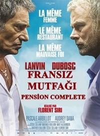 Fransız Mutfağı – Pension complète 2015 BRRip XviD Türkçe Dublaj – Tek Link