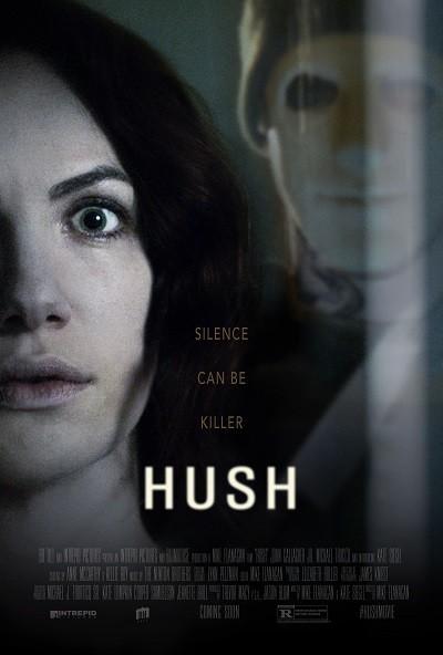 Hush | 2016 | BRRip XviD | Türkçe Dublaj