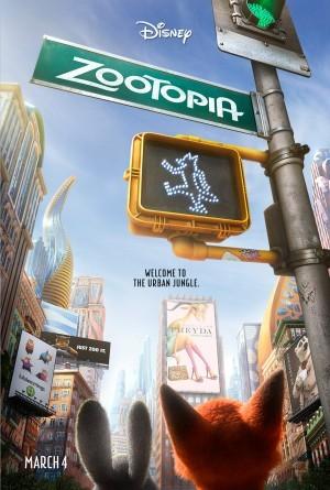 Zootropolis: Hayvanlar Şehri Türkçe Dublaj izle – Tek Parça