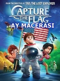 Ay Macerası – Capture the Flag 2015 BRRip XviD Türkçe Dublaj – Tek Link